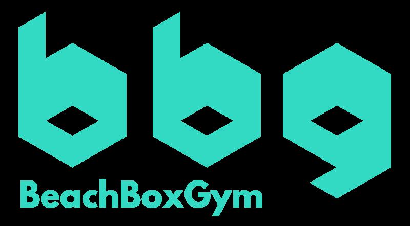 BEACH BOX GYM