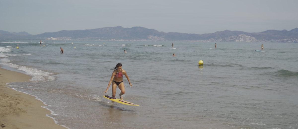 SWEET ALOHA SKIM SURF