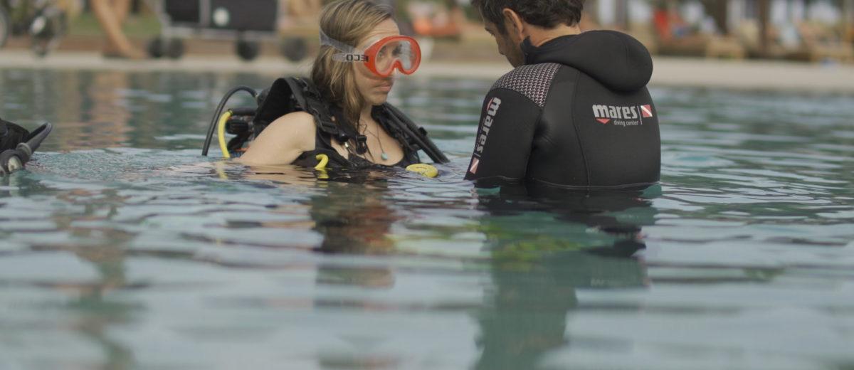 sweet aloha diving