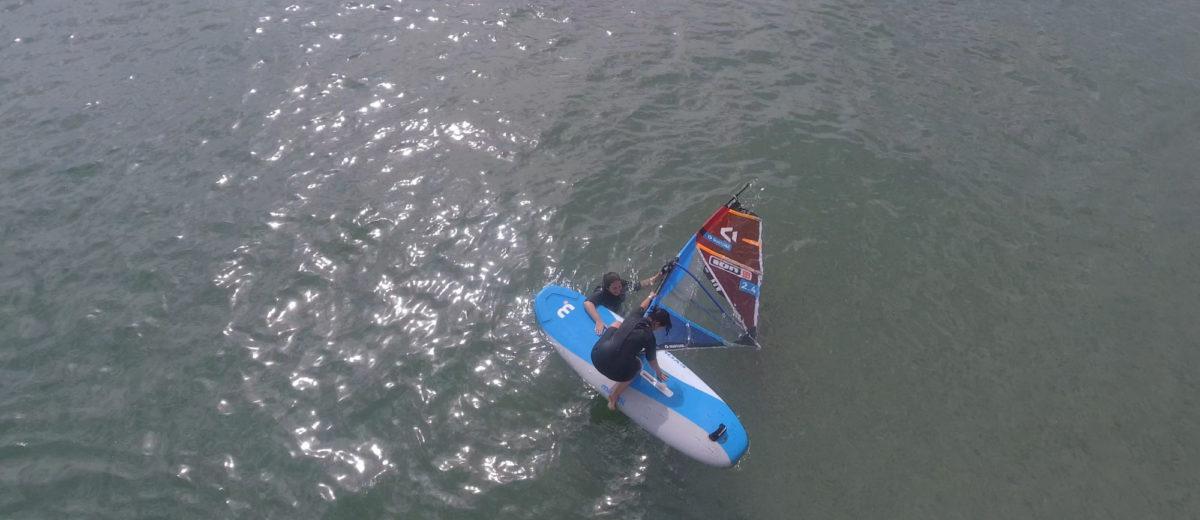 sweet aloha windsurf