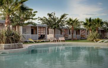 bungalow fluvià