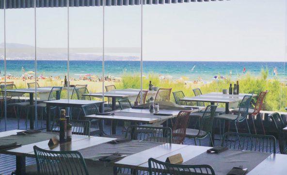 restaurante arroceria oasis