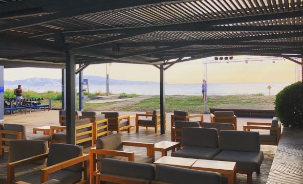 Beach Bar Xiringuto