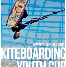 Kiteboarding youth cup