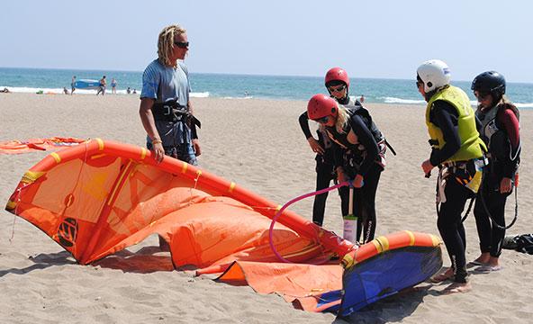 kitesurf-clases