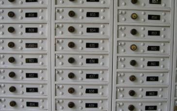 cajas de seguridad