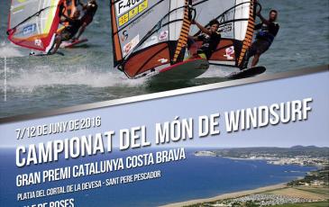 campionat del mon de windsurf 2016