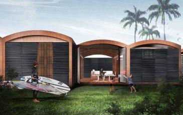 nuevo modelo de bungalow mare nostrum