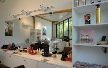 peluqueria y estética