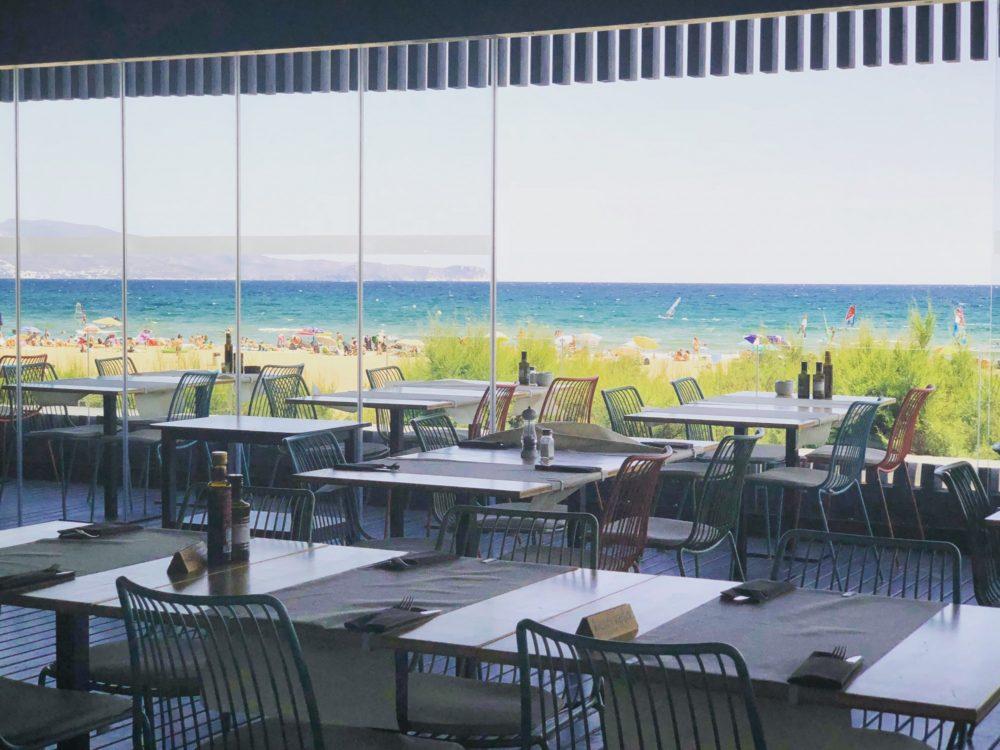 restaurante ballena alegre
