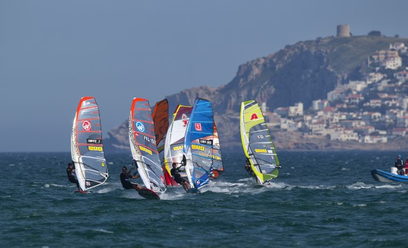 windsurf world cup17
